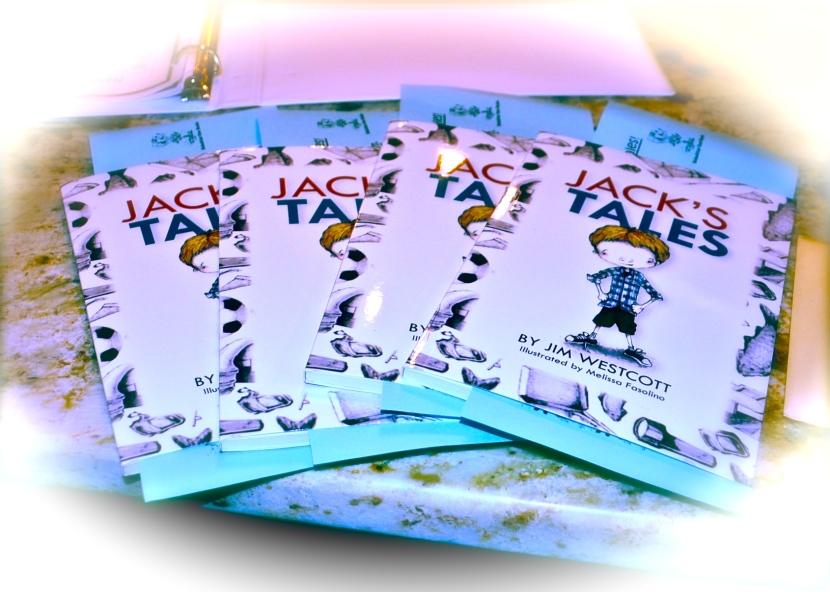 Jack's Tales