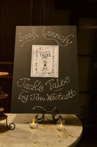 jacks tales for reluctant readers launch partu
