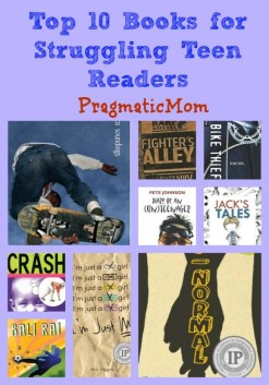 top-10-books-for-struggling-teen-readers-580x829