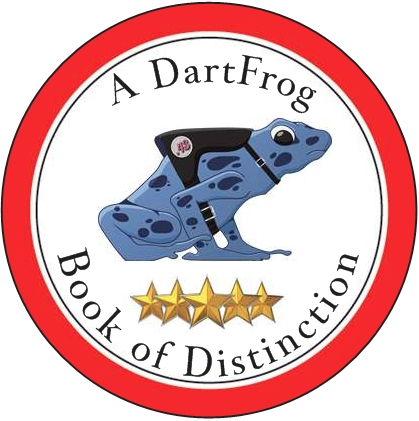 dartfrogred