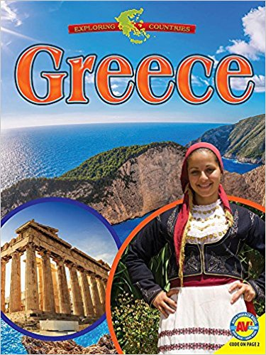 Greece cover